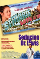 "Seducing Doctor Lewis - 11"" x 17"""