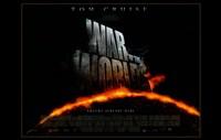 "War of the Worlds Burning Horizon - 17"" x 11"""
