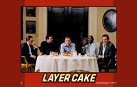 """Layer Cake - horizontal (men) - 17"""" x 11"""" - $15.49"""