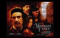 Merchant of Venice Al Pacino Fine Art Print