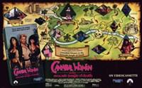 """Cannibal Women - 17"""" x 11"""""""