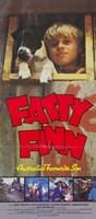 """Fatty Finn - 11"""" x 17"""" - $15.49"""