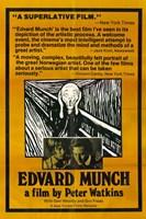 "Edvard Munch - 11"" x 17"""