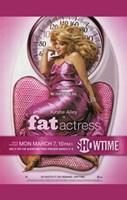 """Fat Actress - 11"""" x 17"""" - $15.49"""