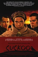 "Cuckoo - 11"" x 17"", FulcrumGallery.com brand"