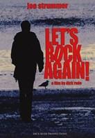 """Let's Rock Again! - 11"""" x 17"""""""
