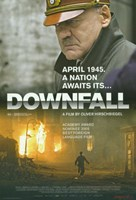 "Downfall Movie - 11"" x 17"" - $15.49"
