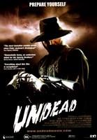 """Undead - Prepare yourself - 11"""" x 17"""""""