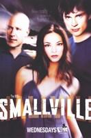 "Smallville - style I - 11"" x 17"""