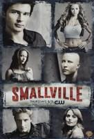 """Smallville - style J - 11"""" x 17"""""""