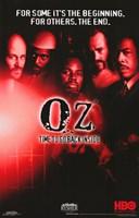 """Oz TV Series - 11"""" x 17"""", FulcrumGallery.com brand"""