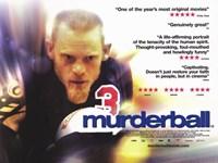 "Murderball - 17"" x 11"", FulcrumGallery.com brand"