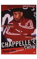 """Chappelle's Show Red - 11"""" x 17"""""""
