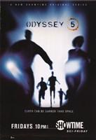 """Odyssey 5 - 11"""" x 17"""""""