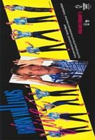 "Robin Williams - 11"" x 17"""