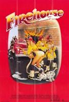 """Firehouse - 11"""" x 17"""""""