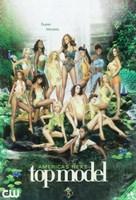 """America's Next Top Model - Super Models - 11"""" x 17"""""""