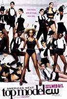 "America's Next Top Model - New York - 11"" x 17"""