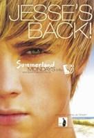 "Summerland - 11"" x 17"""