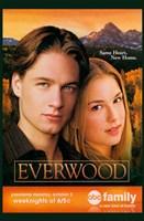 "Everwood - 11"" x 17"", FulcrumGallery.com brand"