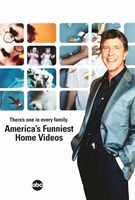 "America's Funniest Home Videos - 11"" x 17"" - $15.49"