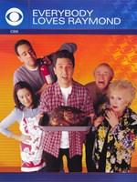 "Everybody Loves Raymond - 11"" x 17"", FulcrumGallery.com brand"