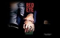 "Red Eye - man holding woman's wrist - 17"" x 11"""