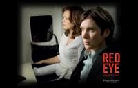"Red Eye - horizontal - 17"" x 11"""