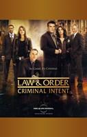 Law Order: Criminal Intent