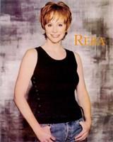 """Reba McEntire - 11"""" x 17"""""""