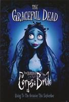 Tim Burton's Corpse Bride Graceful Dead Fine Art Print