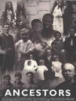 "Ancestors - 11"" x 17"""