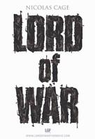 "Lord of War - 11"" x 17"""