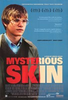 """Mysterious Skin - 11"""" x 17"""""""