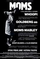 """Whoopi Goldberg - 11"""" x 17"""""""