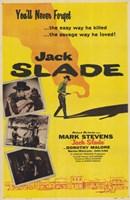"Jack Slade - 11"" x 17"""