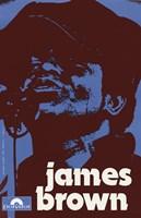 "James Brown - 11"" x 17"""