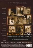 """Unchained Memories - 11"""" x 17"""" - $15.49"""