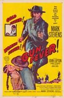 """Gun Fever - 11"""" x 17"""""""