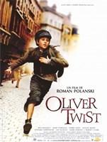 """Oliver Twist French - 11"""" x 17"""""""