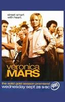 "Veronica Mars TV Series - 11"" x 17"" - $15.49"