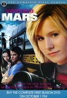 "Veronica Mars Kristen Bell - 11"" x 17"" - $15.49"