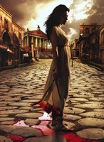 """Rome Bloody Streets - 11"""" x 17"""" - $15.49"""
