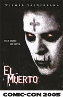 """El Muerto - 11"""" x 17"""""""