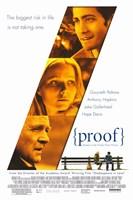 "Proof - 11"" x 17"""