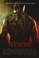 "Venom - 11"" x 17"""