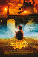 "MirrorMask Movie - 11"" x 17"" - $15.49"