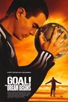 """Goal! - 11"""" x 17"""""""