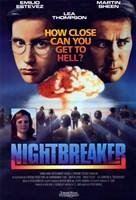 "Nightbreaker - 11"" x 17"""