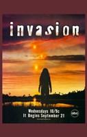 """Invasion - 11"""" x 17"""" - $15.49"""